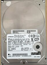 ➔ Hard drive: Apple Hitachi 250Gb Deskstar 7200 IDE/ATA/PATA HDS722525VLAT80