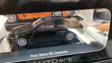 1:43 Autoart Ford Sierra RS Cosworth schwarz/black Nr. 52861 in OVP