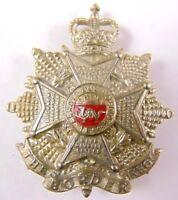 The Border Regiment Cap Badge - China - British Army - Militaria - J.R.Gaunt