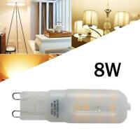 G9 LED 8W Kapsel Glühbirne Echter Ersatz für Halogenlicht