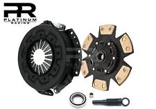 PLATINUM RACING HD STAGE 3 CLUTCH KIT RB20DET RB25DET SKYLINE (PUSH TYPE)