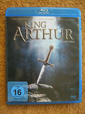 Blu Ray Video Disc King Arthur And The Knights Of The Round Table Byron Gibson