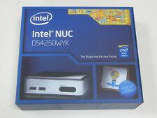 Intel NUC D54250WYK Mini-PC System mit Intel Core i5-4250U, 480GB SSD, 8GB DDR3L