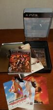 Dead or Alive 5 -- Collector's Edition (Sony PlayStation 3, 2012)