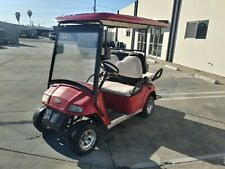 Zone 4 Passenger Seat 48v 48 volt Golf Cart