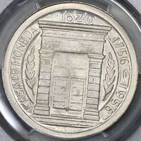 1956 PCGS MS 66 Colombia Peso 200th Year Popayan Mint Silver Coin (18101401C)