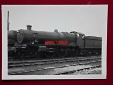 PHOTO  GWR CLASS STAR 4-6-0 LOCO NO 4034 QUEEN ADELAIDE