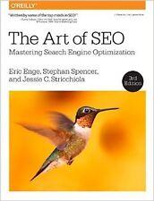The Art of SEO: Mastering Search Engine Optimization NEU Taschen Buch  Eric Enge