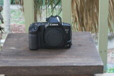 Canon Eos 3 35mm Film Camera Body - Bargain