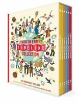 The What on Earth? Timeline 6 Books Collection Set, British History NEW