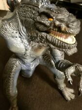 Godzilla Action Figure With Working Sound Roars