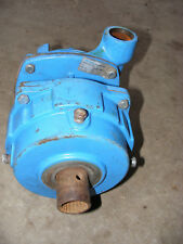 1000 RPM Hypro Pump 9008C-0  Roundup Ready ~ Used