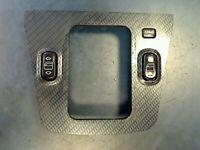 Fensterheberschalter Mittelkonsole Mercedes-benz 111973 A1706800536 SLK 170 SLK