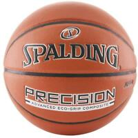 Eco-Grip Precision Basketball Size 6 Indoor Spalding Basketball
