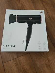 cura luxe hair dryer t3