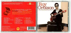 CD ★ ROY ORBISON - THE ESSENTIAL SUN YEARS (BEST OF) ★ ALBUM 2003 COMME NEUF