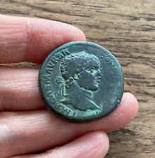 More details for roman. caracalla (198-217 a.d). large bronze coin of pisidia, antioch.