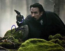 JOHN CUSACK.. as Edgar Allan Poe (The Raven) SIGNED