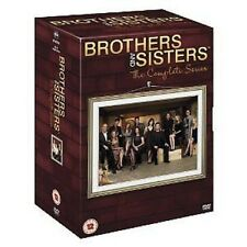 BROTHERS AND SISTERS 1 2 3 4 5 SERIE TV COMPLETA 28 DVD