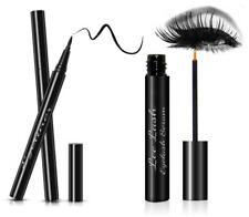 32898466e Eyelash Serum Growth Enhancer Longer Thicker Stronger   Black Eyeliner Pen  Kit