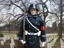 """GERMAN ALLGEMEINE SS CEREMONIAL GUARD DER FUHRER DIV COTSWOLD ELITE BRIGADE 12"""""""