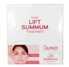 Guinot Lift Summum Treatment Professional Size Box NEW AUTH