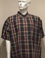 Van Heusen Shirt  Men's Size  2XG
