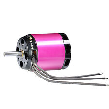 Brushless Motor A40-12L V2 14-Pole 14-pol Außenläufer 410 kV 12 Turns 70 A Hacke
