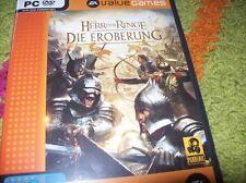 PC Spiel Der Herr der Ringe - Die Eroberung genialer Spielspass DEUTSCH