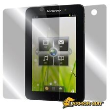 ArmorSuit MilitaryShield Lenovo IdeaPad A1 Tablet Screen Protector + Full Body!