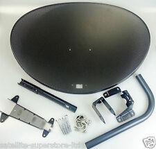 Sky Satellite Dish Zone 2  Dish Face & Bracket pack Freesat , 2 Year Warranty