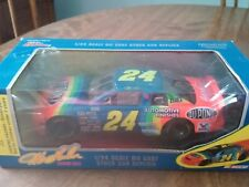 Racing Champions 1:24 Scale Die Cast Stock Car #24