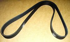 FIAT COUPE 2.0 20V TURBO  New Aux Auxiliary Power Steering V Belt (Contitech)