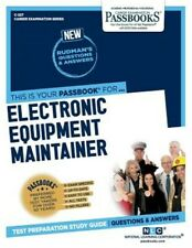Electronic Equipment Maintainer (Paperback or Softback)