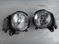 JDM For Daihatsu MOVE RS Turbo L902 L900 BJ BP Front HID Xenon Headlights Lamps