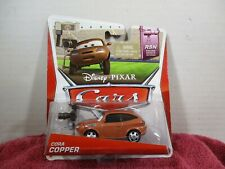 DISNEY PIXAR CARS RSN CORA COPPER