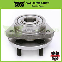 Front Wheel Bearing & Hub 1995-2006 Chrysler Cirrus Sebring Dodge Stratus Breeze