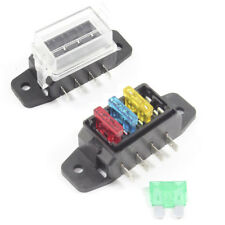 Awe Inspiring Car Fuses Fuse Boxes For Sale Ebay Wiring 101 Capemaxxcnl