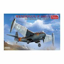 Amusing Hobby Amus48A002 Weserflug P.1003/1 1/48