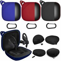 Silicone Case Cover Skin for Apple Powerbeats Pro Wireless Bluetooth Headphones