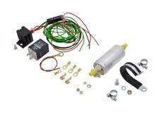 Benzinpumpe Pierburg Vergaser 12V Sicherheitsrelais Set für Vergasermotoren