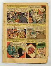 More Fun Comics #86 Coverless 0.3 1942