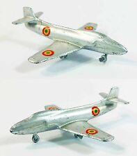 MERCURY avion FIAT G 80   / jouet ancien