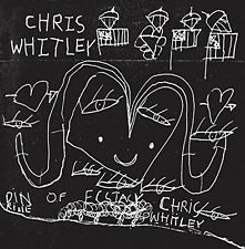 Chris Whitley - Din of Ecstasy [New CD] Holland - Import