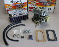 Opel GT Kadett Manta 67 to 73 1.9 Peformance Weber 38/38 DGES conversion kit