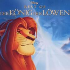CDs mit Soundtracks & Musicals-Genre vom Walt Disney's Musik