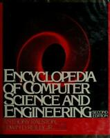 Encyclopedia of Computer Science and Engineering by Ralston, Anthony