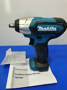 Makita 12v Impact Wrench TWI400 - New