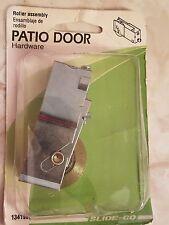 Slide-Co 134198 Patio Door Roller Assembly