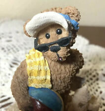 Boyds Collection Boyds Bears & Friends 2007 Norman Bares It All #2277807
